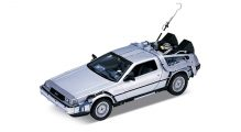 Delorean Regreso al Futuro I